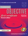 Objective First Certificate Student's Book