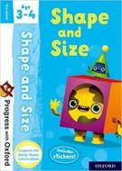 Progress with Oxf: Shape and Size. Age 3-4