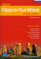 New Opportunities. Russian Edition. Elementary. Student's Book + Mini-Dictionary