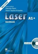 Laser A1+: Workbook without Key (+ Audio CD)