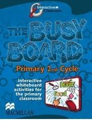 CD-ROM. Busy Board Level 2 Interactive Whiteboard CD-ROM