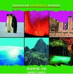 Audio CD. Macmillan Children's Readers 5-6